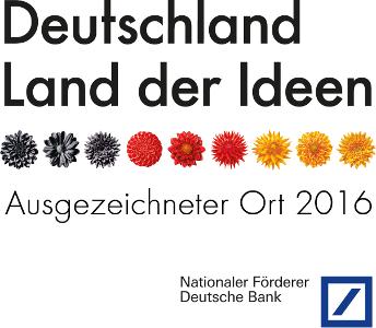 Land der Ideen (Logo)